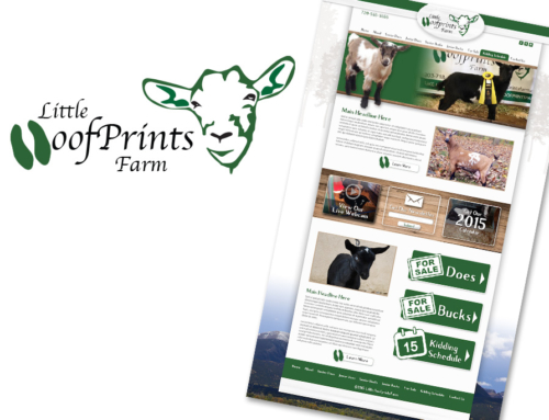Little Hoofprints Farm