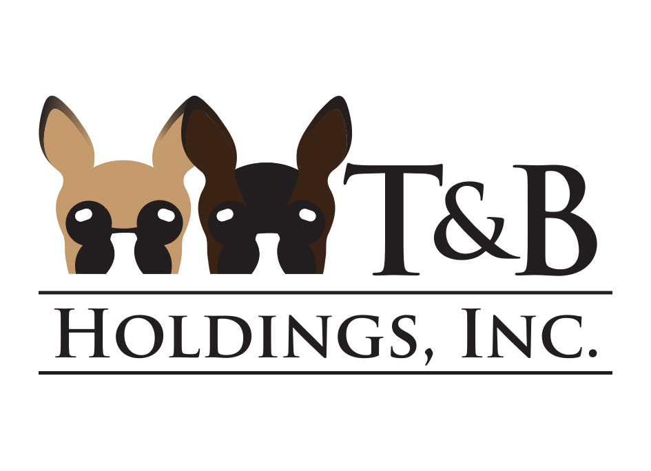 T&B Holdings, Inc. Logo
