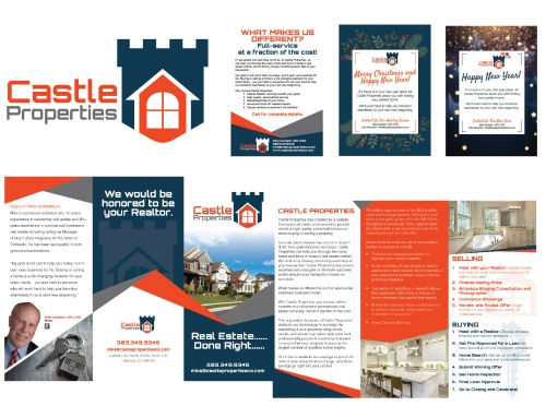 Castle Properties Real Estate